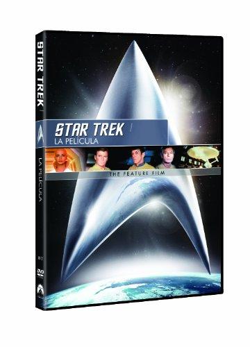 Star Trek 1 La Pelicula [DVD]