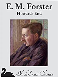 Howards End (Illustrated)