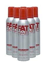 Scratch & Dent: <br />Case of 6 Fat Hair Amplifying Mousse (Original Formula)
