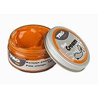 TRG the One Shoe Cream 50ml #163 Pale Orange