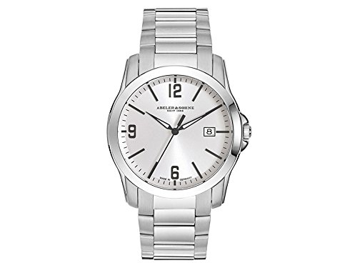 Abeler & Söhne mens watch Classic A&S 3005