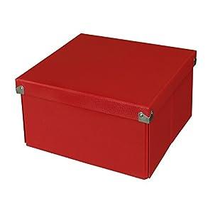pop n 39 store decorative storage box with lid. Black Bedroom Furniture Sets. Home Design Ideas
