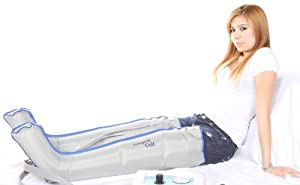 Gradient Sequential Compression Therapy - Full Leg Complete Set