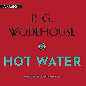 Hot Water Audiobook
