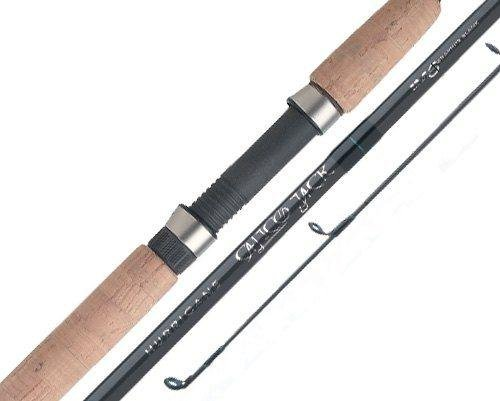 Review best fishing rods best buy fishing rods hurricane for Hurricane fishing rods