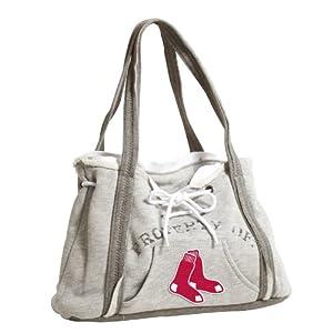 MLB Boston Red Sox Hoodie Purse by Pro-FAN-ity Littlearth