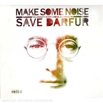 Make Some Noise: The Amnesty International Campaign to Save Darfur / B000QCQ72W
