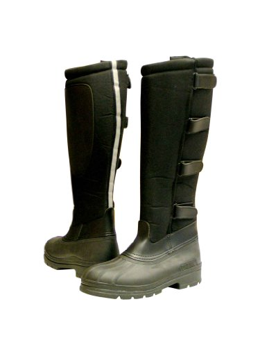 "Thermo-Reitstiefel ""Blizzard"""