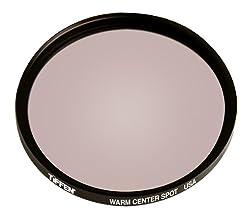 Tiffen 52WCS 52mm Warm Center Spot Filter