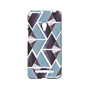 BLUEDIO Designer Printed Back case cover for Asus Zenfone 5 - G0573