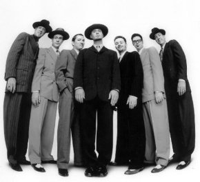 Image of Big Bad Voodoo Daddy