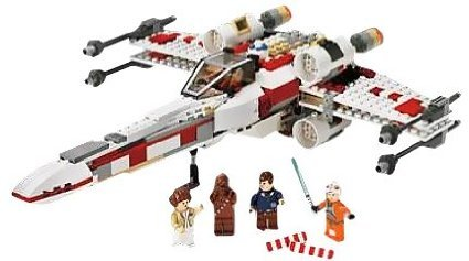 Picture of Legos 6212