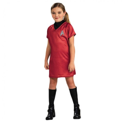 Red dress youth movie