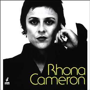 Rhona Cameron Performance