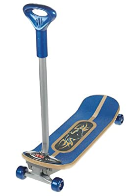 Fisher Price Grow-with-Me 3-in-1 Skateboard from Fisher-Price