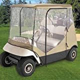 Tour Trek Driving Golf Cart Cover