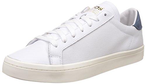 adidas Court Vantage White White Tecink 43