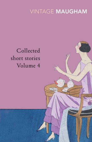 Collected Short Stories Volume 4: v. 4 (Vintage Classics)