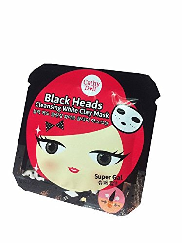 10-packets-of-cathy-doll-black-heads-cleansing-white-clay-mask-5-g-packet