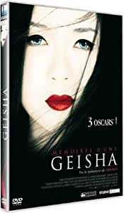 Mémoires d'une geisha