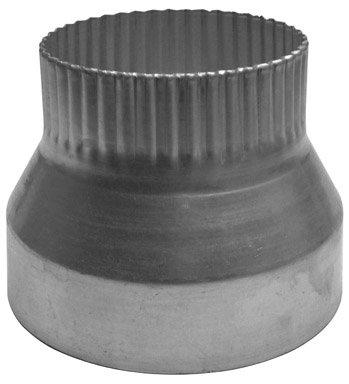 4X3 Alu Vent Decreaser front-470275