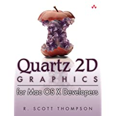 Quartz 2D Graphics for Mac OS X(R) Developers