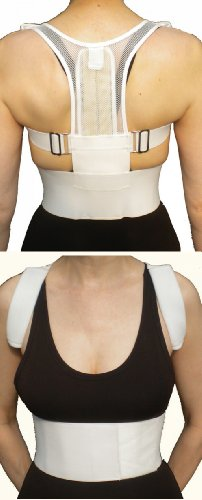 Premium Posture Correction Support Brace