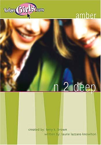 Image for N 2 Deep (TodaysGirls.com #7) (Repack)