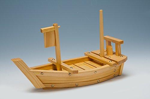 barco-de-sushi-de-bambu