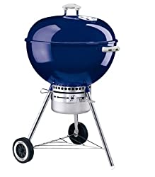 Weber Gold Series Grill