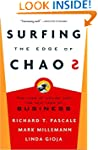 Surfing the Edge of Chaos: The Laws o...