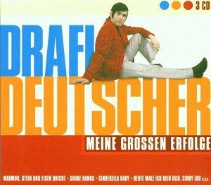 DRAFI DEUTSCHER - Marmor, Stein Und Eisen Brich - Zortam Music