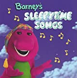 Barneys Sleepytime Songs