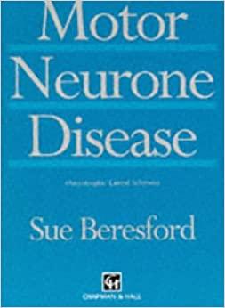 Motor Neurone Disease Therapy In Practice