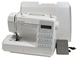Euro pro 9105 new computer sewing machine for Euro pro craft n sew
