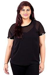 Black Sequin Top_LISS508_16
