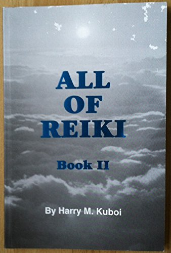 All of Reiki Book II