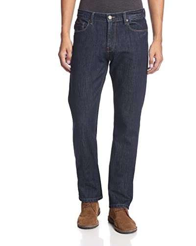 DL 1961 Men's Vince Casual Straight Fit Jean