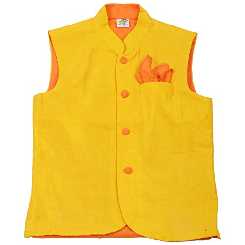 little stars Little Stars Stylish Nehru Jacket For Kid