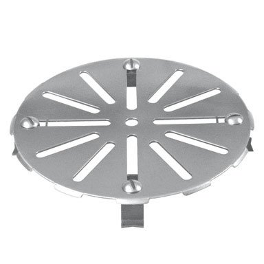 Sioux Cheif Adjustable Replacement Floor Drain Strainer (847-7)