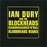 Ian & The Blockheads Dury Sex and Drugs and Rock