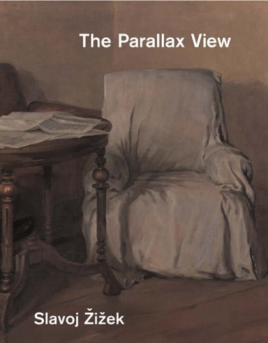 The Parallax View (Short Circuits)
