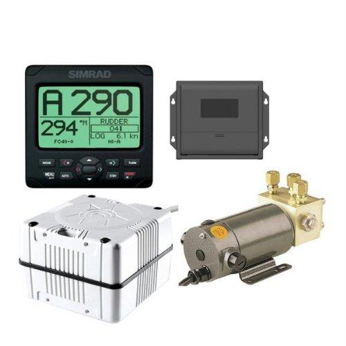 Simrad AP2403VRF Autopilot AP24,AC12,RC42,RPU80