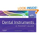 Dental Instruments: A Pocket Guide, 4e