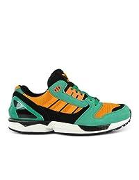 adidas ZX 8000 Men Sneakers Fresh Green/Zest/White Vapor D65459
