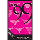 41HMOUNofPL. SL160 OU01 SS160 Girl 99 (a not unromantic comedy) (Kindle Edition)