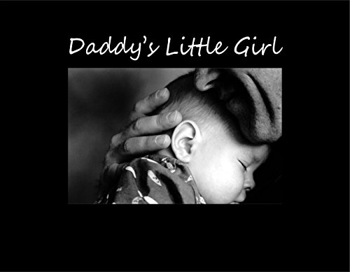 Infusion Gifts 9057SB Daddy's Little Girl Engraved Photo Frame