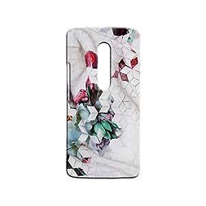 ROCKY Designer Printed Back Case / Back Cover for Motorola Moto X-Play (Multicolour)