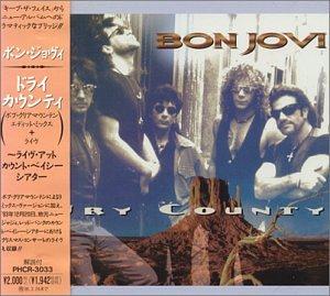 Bon Jovi - Dry County - Zortam Music