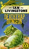 Fighting Fantasy 06 Deathtrap Dungeon (Puffin Adventure Gamebooks)